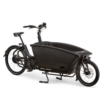 Urban Family Performance CX Disc Zee 500Wh